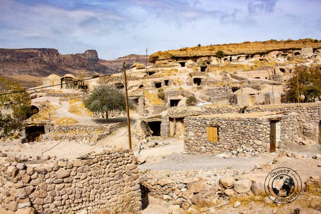 The village of Meymand - Things to do in Yazd